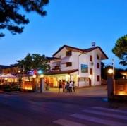 Hotel Camping Parco Capraro Jesolo Lido