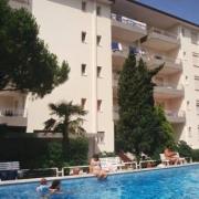 Hotel Residence St. Nicholas Jesolo Lido
