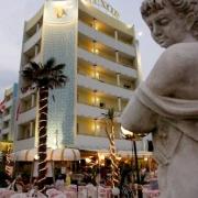 Hotel Luxor e Cairo Wellness Hotel Jesolo Lido