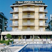 Hotel Imperial Palace Jesolo Lido