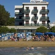Hotel Hotel Tritone Jesolo Lido Jesolo Lido