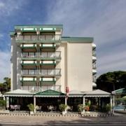Hotel Hotel Hungaria Jesolo Lido