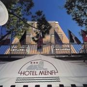 Hotel Hotel Menfi Jesolo Lido