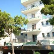 Hotel Acapulco Beach Jesolo Lido