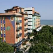 Hotel Park Hotel Brasilia Jesolo Lido