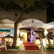 Hotel Hotel Edelweiss Jesolo Lido
