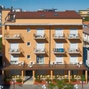 Hotel Pensione Villa Joli Jesolo Lido