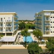 Hotel Hotels Miami & Mini Miami Jesolo Lido