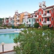 Hotel Trilocale M6 I Cavallino