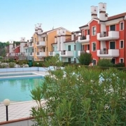 Hotel Trilocale M6 I Punta Sabbioni