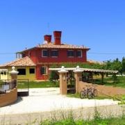 Hotel Holiday Home Laguna Trilocale Jesolo Cavallino
