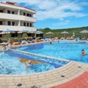 Hotel Eurobeach Residence Cavallino