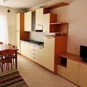 Hotel Trilocale M6 III Cavallino