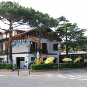 Hotel Hotel Al Cason Punta Sabbioni