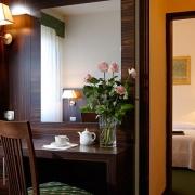 Hotel Quality Hotel Delfino Venezia Mestre Mestre
