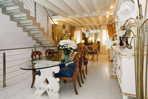 Casa fortuny 30124 san marco 3778 a venice italy - Fortuny real estate ...