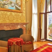 Hotel Pesaro Palace Venezia