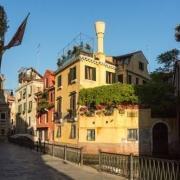 Hotel Residenza De L'Osmarin Venice