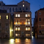 Hotel Palazzetto Pisani Venice