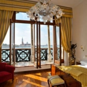 Hotel Hotel Gabrielli Sandwirth Venice