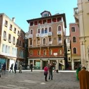Hotel Campo San Luca Venice