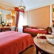 Hotel Hotel Arlecchino Venice