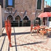 Hotel Cà Terrazza Venice