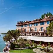Hotel Belmond Hotel Cipriani Venezia