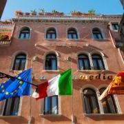 Hotel Hotel A La Commedia Venezia