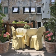 Hotel Alla Vite Dorata Venezia