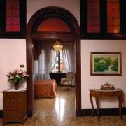 Hotel De L'alboro Venezia