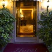 Hotel Hotel Abbazia Venice