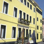 Hotel Hotel Amadeus Venice