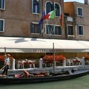 Hotel Best Western Hotel Olimpia Venezia Venezia