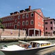 Hotel Hotel Moresco Venezia