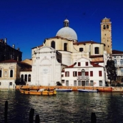 Hotel L'Imbarcadero Venice