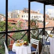 Hotel Ai Due Fanali Venice