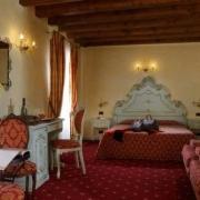 Hotel Ca' Zose Venice