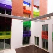 Hotel Giardino e colori Venice