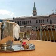 Hotel Hotel Antigo Trovatore Venice