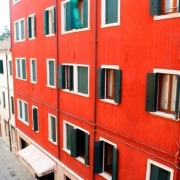 Hotel Hotel Dolomiti Venice