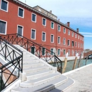 Hotel Fondamenta Sant' Eufemia Venezia