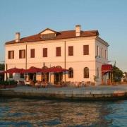 Hotel Antica Dogana Punta Sabbioni