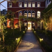 Hotel Ca' Nigra Lagoon Resort Venice