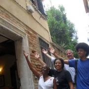 Hotel Santa Margherita Guest House Venice