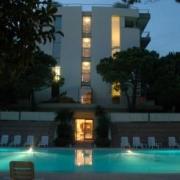 Hotel Art&Park Hotel Union Lido Cavallino