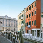 Hotel Hotel Gardena Venezia