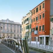 Hotel Hotel Gardena Venice