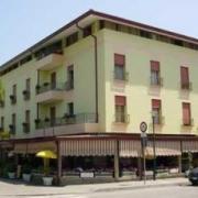 Hotel Hotel Cavallino Bianco Punta Sabbioni