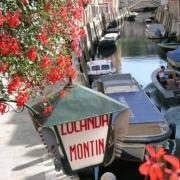 Hotel Antica Locanda Montin Venezia